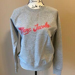 Authentic Marc Jacobs Disco Logo Sweatshirt- szXXS